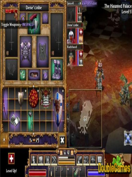 Download Celtic Lore Game For PC
