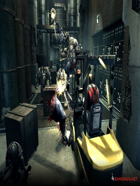 Download Duke Nukem Forever Off The Record Game For PC