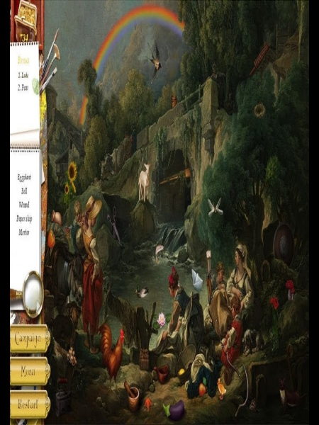 Hidden World Of Art Free Download Full Version