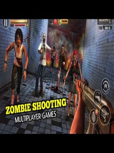Zombie Shooter PC Game Free Download
