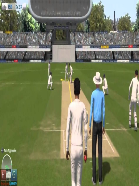 Download Ashes Cricket 2013 Highly Compressed