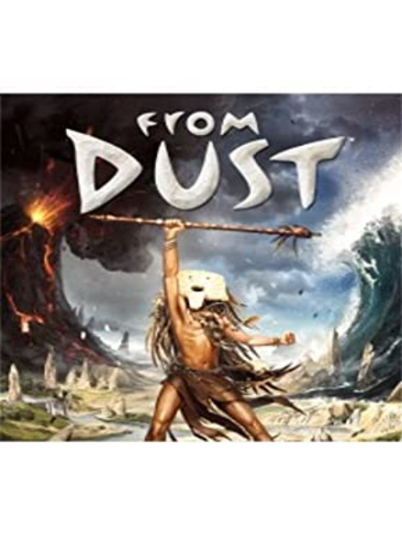 From Dust PC Game Free Download