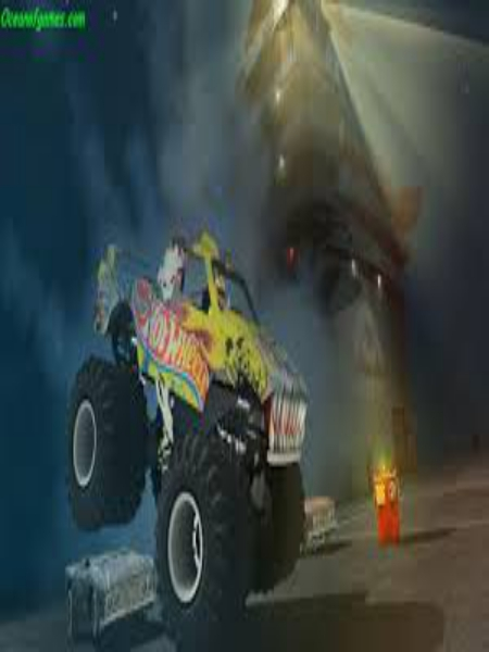 Download Hot Wheels Worlds Best Driver Game For PC