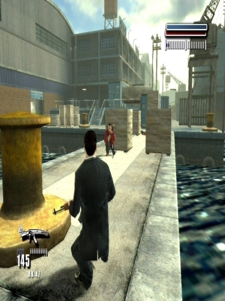 Download Made Man Game For PC