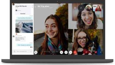Photo of تحميل سكايب 2019 Skype احدث اصدار للكمبيوتر والموبايل مجانا