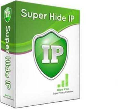 تحميل برنامج الحماية Super Hide IP لفتح المواقع المحجوبة مجانا