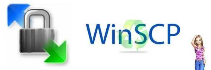 WINSCP 2019 Télécharger des Fichiers À Votre Hébergement