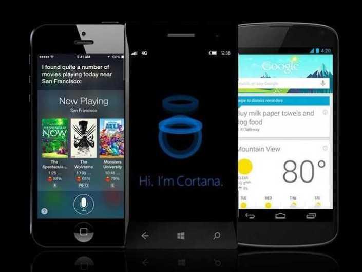 Descargar CortanaPersonal Digital Assistant para Android