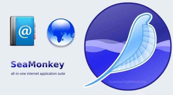 Download Mozilla SeaMonkey 2019 for PC Free Direct Link