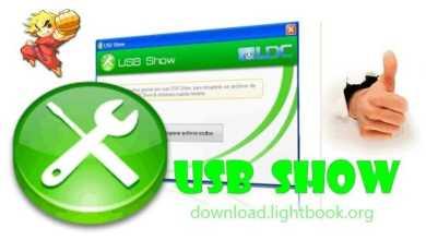 Photo of Descargar USB Show 2019 Recuperar Archivos y Fotos Borrados
