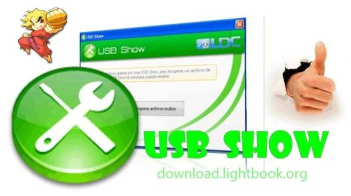 Download USB Show 2019 Recover Deleted Files & Photos Free