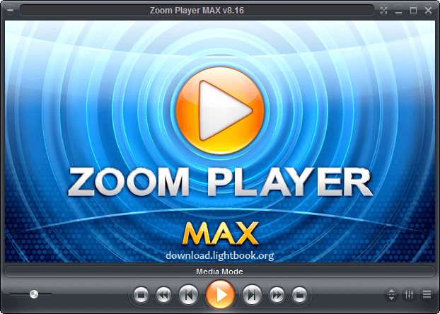 تحميل زوم بلاير Zoom Player Max لتشغيل ملفات الميديا مجانا