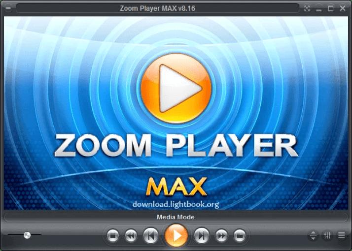 Descargar Zoom Player Max -Jugar Videos y Audio Gratis
