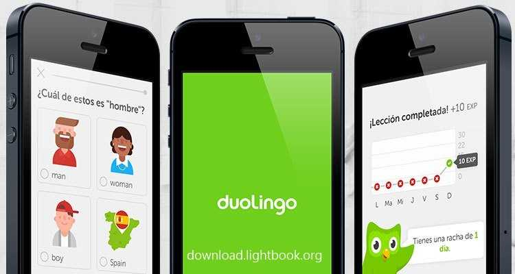 Download Duolingo 2019 Learn Languages Free for PC and Mobile Phone
