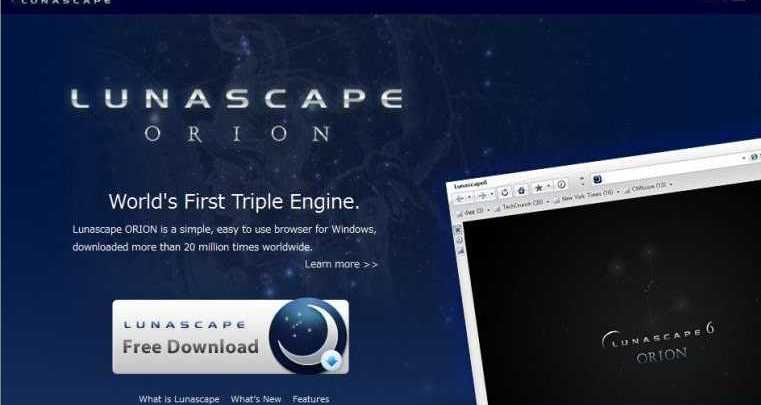 Photo of Download Lunascape Browser 2019 Free for PC & Mobile