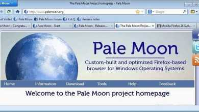 Photo of Download Pale Moon Browser 2019 Free for Windows & Linux