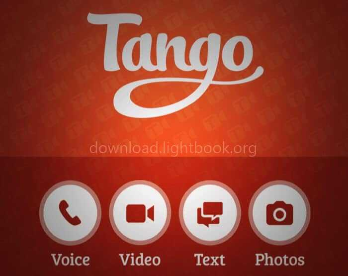 Download Tango 2019 Latest Free Version for PC and Mobile