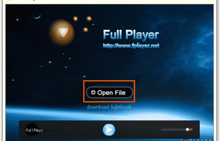 Télécharger Full Player 2019 - HD Média Player Gratuit