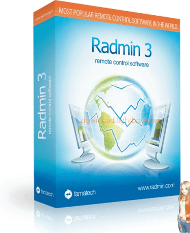 Download Radmin 3 Free Remote Control Your Computer