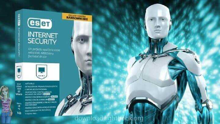 Download ESET Internet Security 2018 for PC and Mobile Devices