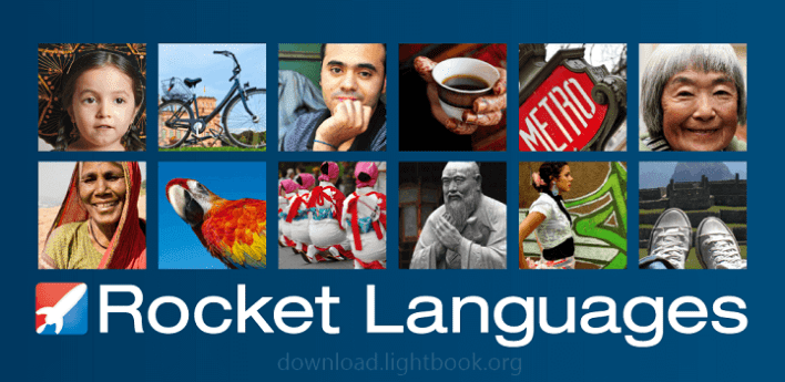 Download Rocket Languages ​​2019 for iPhone, Android & PC