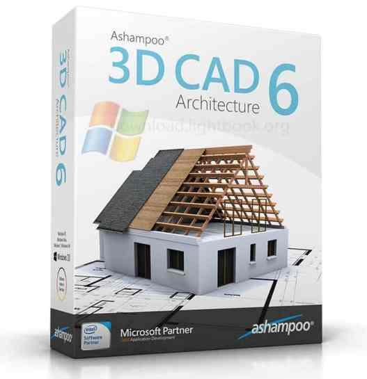 Download Ashampoo 3D CAD Architecture 6 Latest Free Version