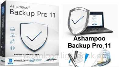Photo of Download Ashampoo Backup Pro 11 Free for Windows PC