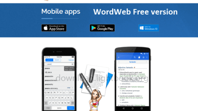 WordWeb Dictionary 2019 Free for Windows, Mac & Mobile