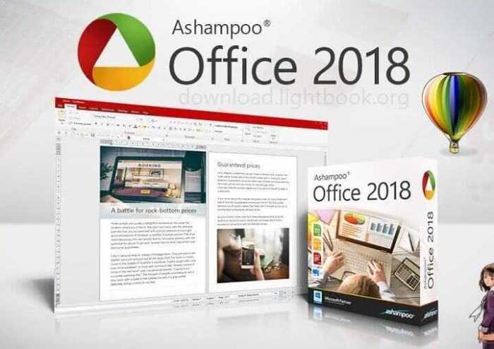 Télécharger Ashampoo Office Concurrent de Microsoft Office