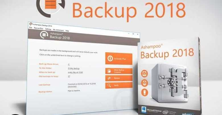 Photo of Download Ashampoo Backup 2018 – Restore & Secure PC Files