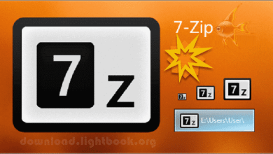 Photo of Download 7-ZIP Compress Files for Windows Free Open Source
