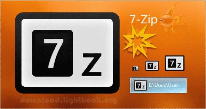 Télécharger 7-ZIP Pour Compresser des Fichiers Pour Windows Gratuit