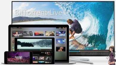 Photo of تحميل بيت تورنت 2019 BitTorrent لتنزيل الملفات من النت مجانا