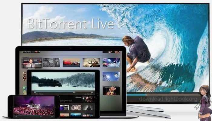 BitTorrent 2019 Descargar Archivos para PC Mac y Android