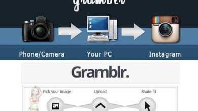 Photo of Gramblr Télécharger Photos et Vidéos de PC à Instagram