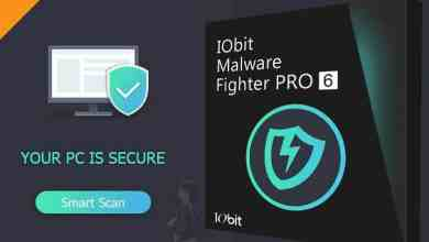 Photo of Télécharger IObit Malware Fighter 2019 Protégez Votre PC