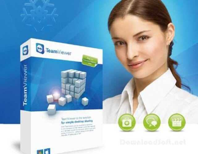 Download TeamViewerRemote Communication with PC & Mobile