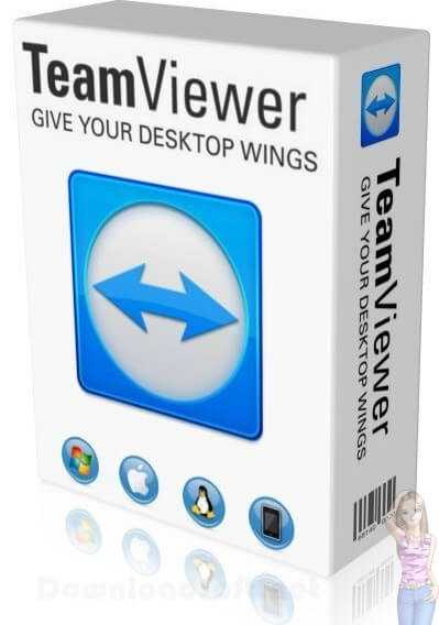 Download TeamViewer Remote Communication with PC & Mobile