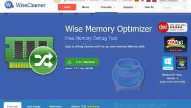 Photo of Download Wise Memory Optimizer2019 Defrag/Free UpMemory