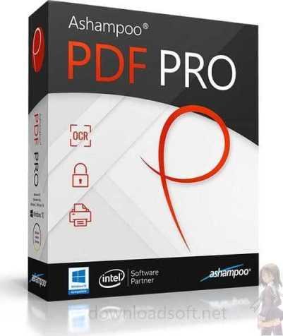 Télécharger Ashampoo PDF Pro 2019 Éditer et Lire Fichiers PDF
