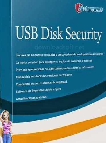 تحميل برنامج USB Disk Security لحماية جهازك من الفيروسات