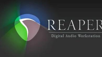 DownloadREAPER - Edit Audio for Windows, Mac and Linux