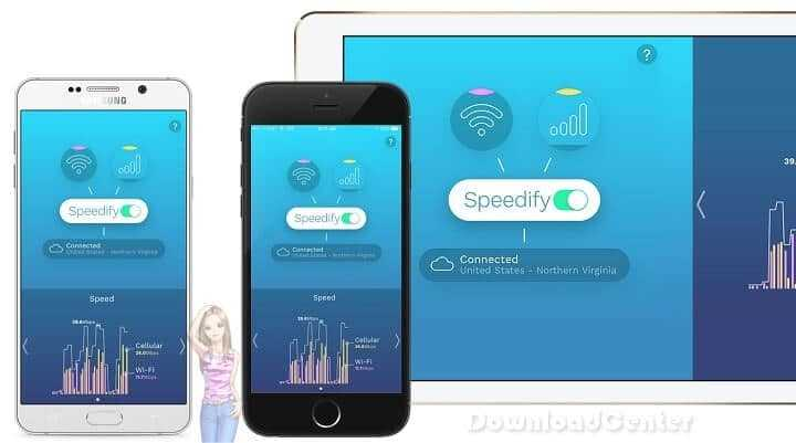 Download Speedify Powerful VPN for PC, Mac, iOS & Android
