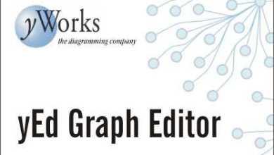 Photo of Télécharger yEd Graph Editor Gratuit pour PC, Mac et Linux