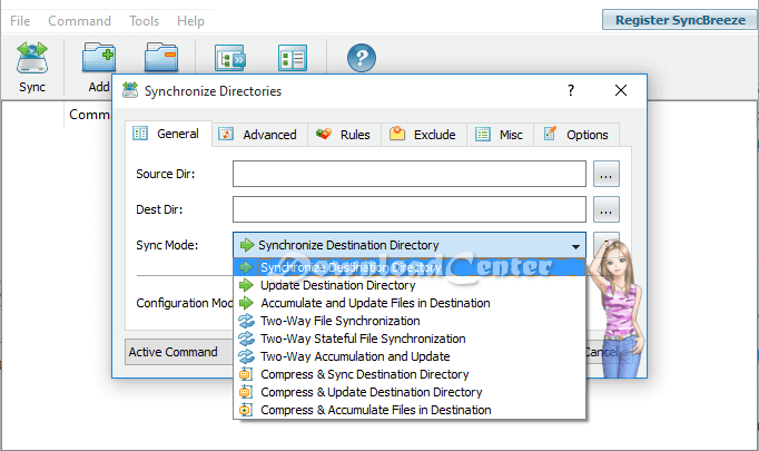 Photo of Download Sync Breeze Synchronize Files to Your PC for Free