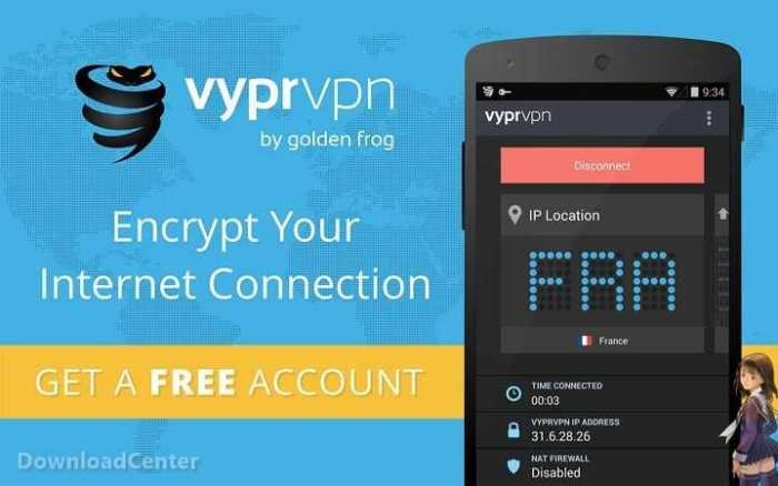 Download VyprVPN Secure and Unblock Sites on PC/Mobile