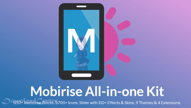 Photo of Download Mobirise – Create Free Websites for PC and Mac