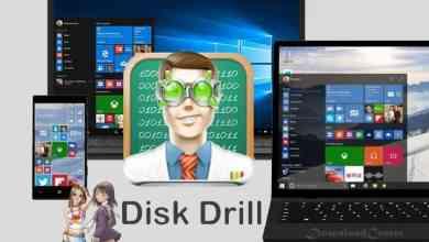 Photo of Télécharger Disk Drill Récupérer des Fichiers Supprimés