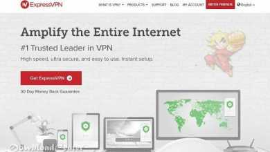 Photo of Télécharger ExpressVPN Masquer Identité et Débloquer Sites