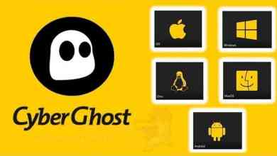 Download CyberGhost VPN Free Privacy & Unblock Websites